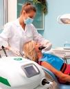Estetica de la sonrisa tratamiento radiofrecuencia