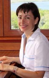 Doctora María Jesús Guzón Reol