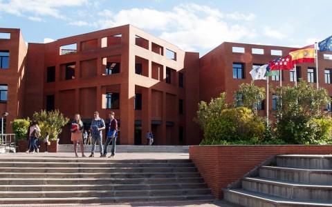Campus UAX Madrid Master Endodoncia