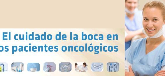 cuidado de la boca en pacientes oncológicos